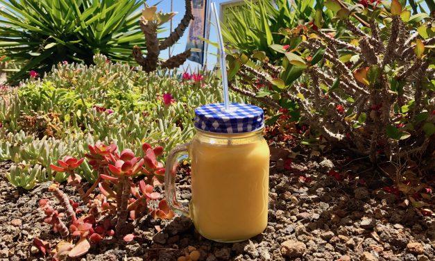 Unde bem cafeaua weekendul acesta? În Tenerife