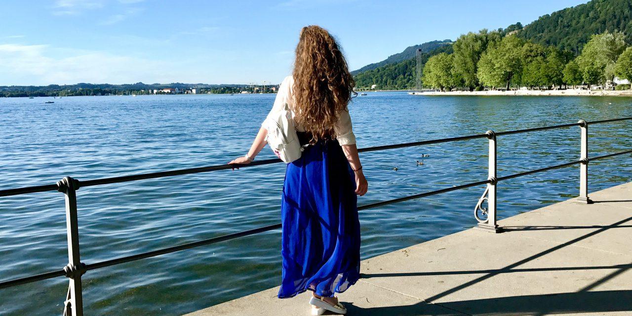 5 modalități de a explora lacul Constanța dacă vizitați regiunea Vorarlberg din Austria