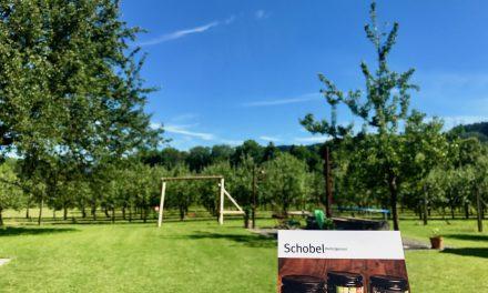 Produse tradiționale austriece – schnapps și fructe deshidratate, produse de compania Schobel
