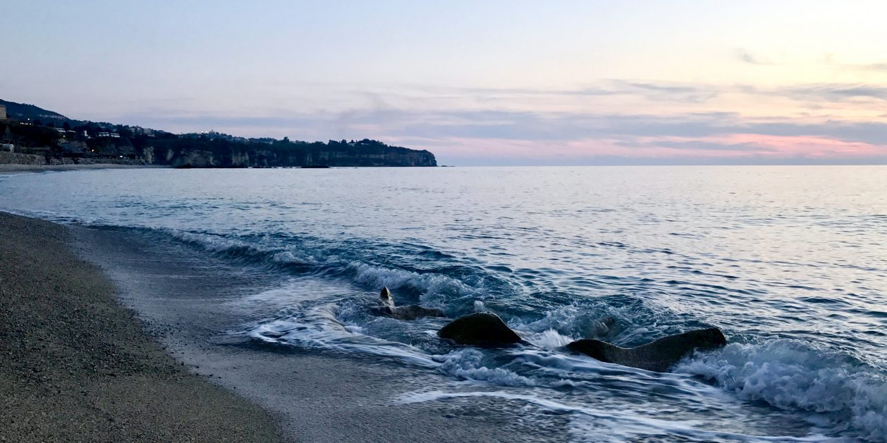 Top 20 cele mai frumoase fotografii din Tropea