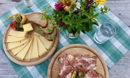 Aventuri din Vorarlberg – tur culinar, rătăciri, drumeție prin ploaie