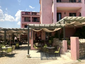 Hotel Amphora Vama Veche