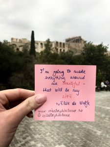 Mesaje Visător prin lume
