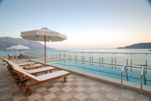 Splendid Conference & SPA Resort, Budva