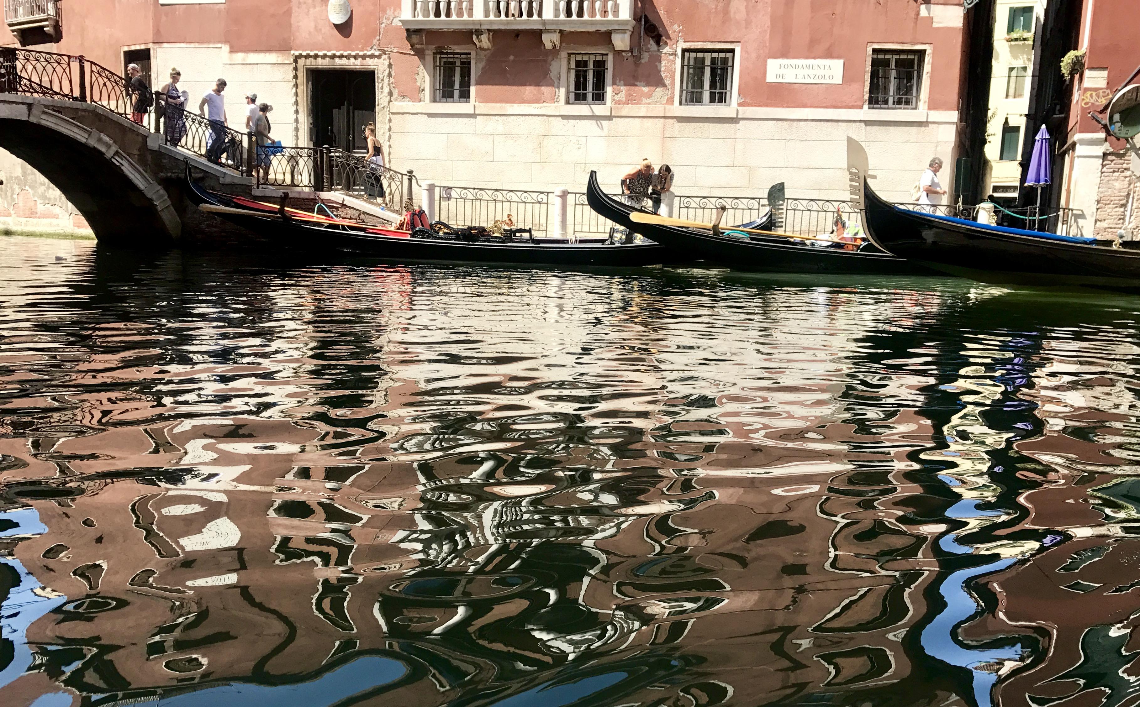 Veneția în imagini