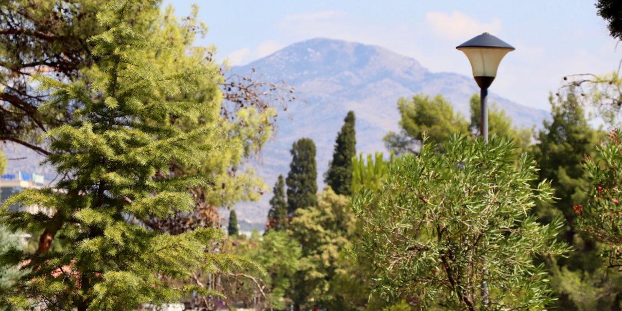 Podgorica – capitala dintre munți