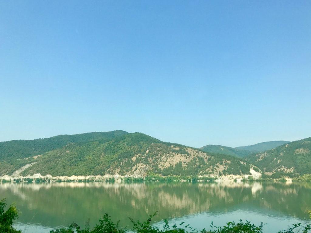 Visator prin lume - Serbia