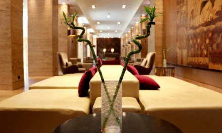 Metropol Palace, a Luxury Collection Hotel in Belgrade – definiția rafinamentului