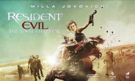 Resident Evil – The Final Chapter, distribuit de InterComFilm