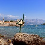 Budva – orașul din Muntenegru cu iz medieval și mediteraneean