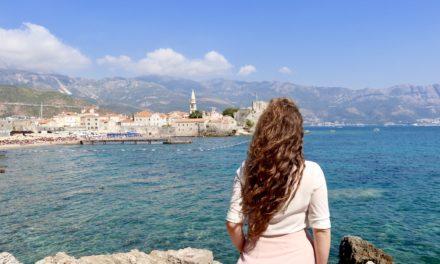 10 motive pentru a călători cât mai curând în Muntenegru