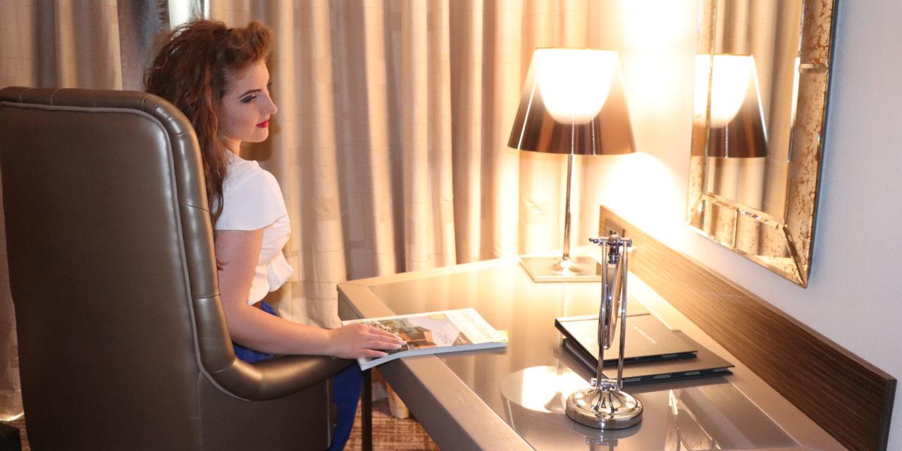 O seară desprinsă din povești la Hotel Hilton Podgorica Crna Gora
