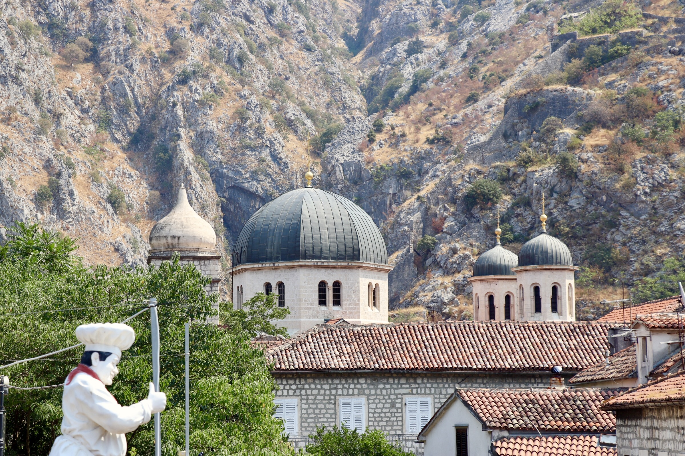 Kotor, Muntenegru