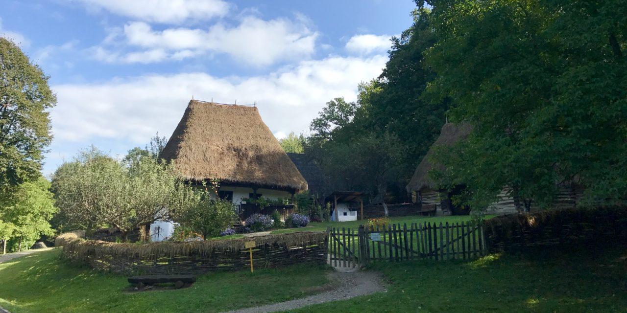 Muzeul Astra din Sibiu – întoarcerea la tradițiile românești