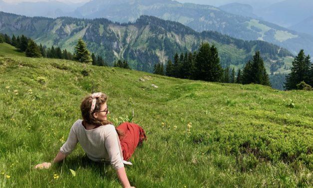 Top 20 cele mai frumoase fotografii din Vorarlberg