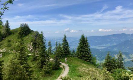 Vacanță în Vorarlberg – una dintre cele mai verzi zone ale Austriei
