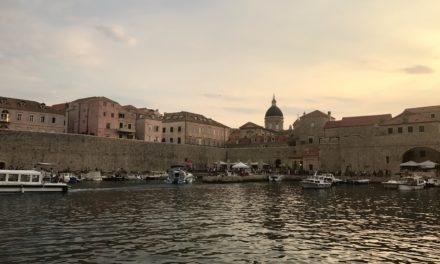 Dubrovnik – locul în care istoria se întâlnește cu prezentul