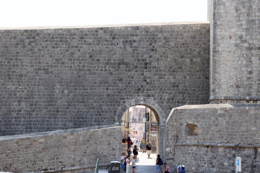 Dubrovnik, Croația
