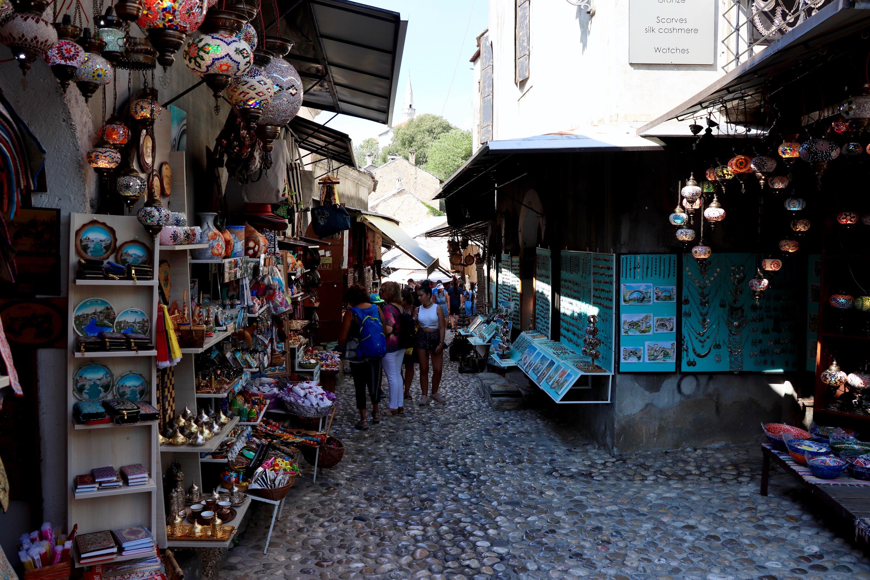 Mostar - Visător prin lume