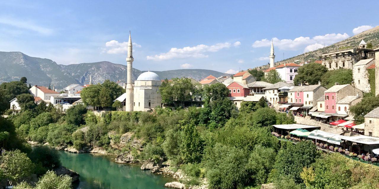 Atunci când viața te surprinde – cum arată Balcanii după aproape 3 decenii de la război