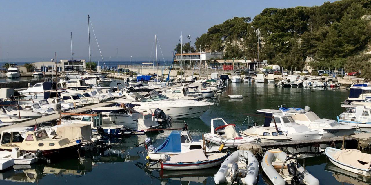Coasta Dalmată în imagini – Dubrovnik, Split și Zadar