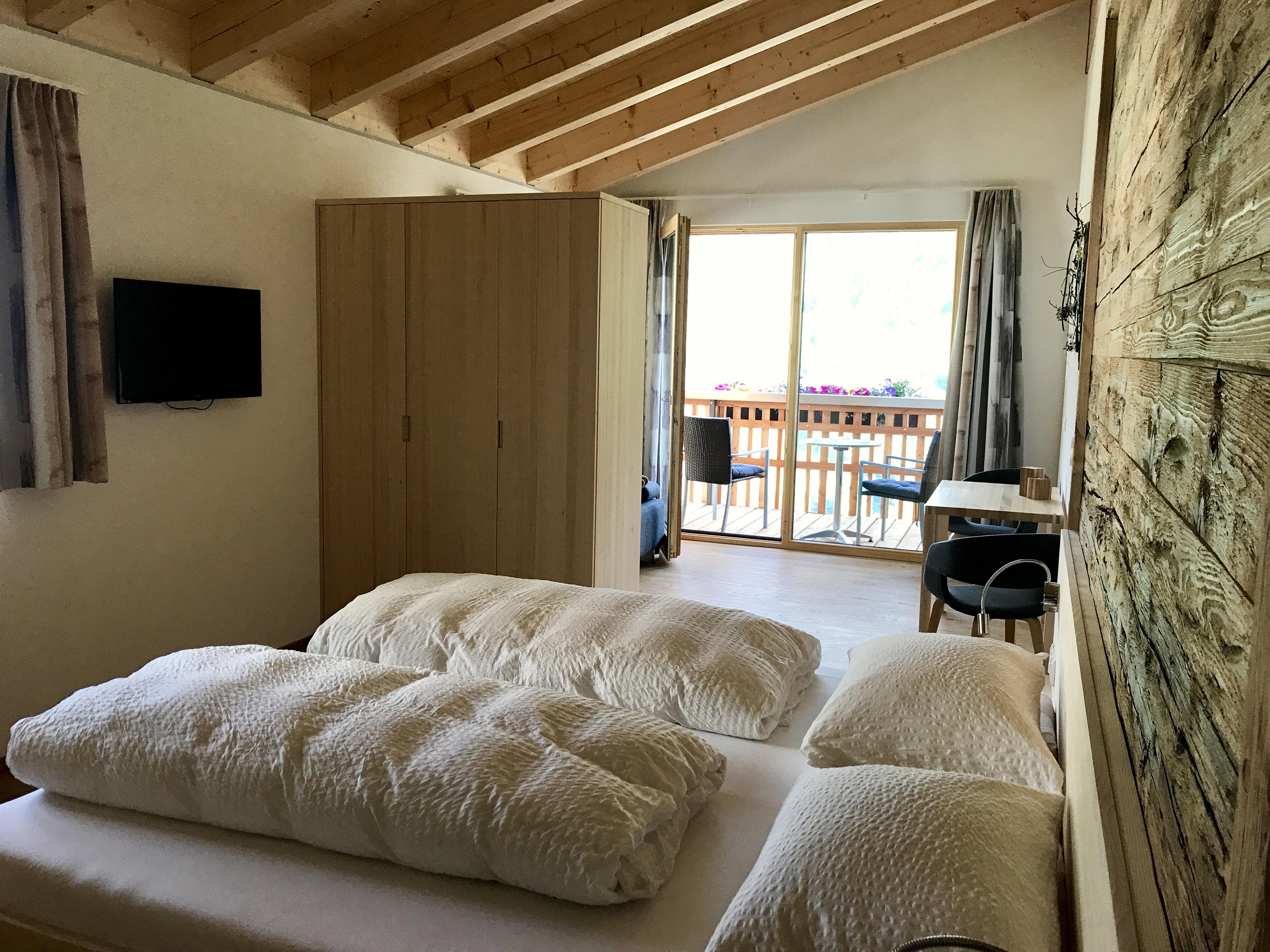 Hotel Krone, Vorarlberg
