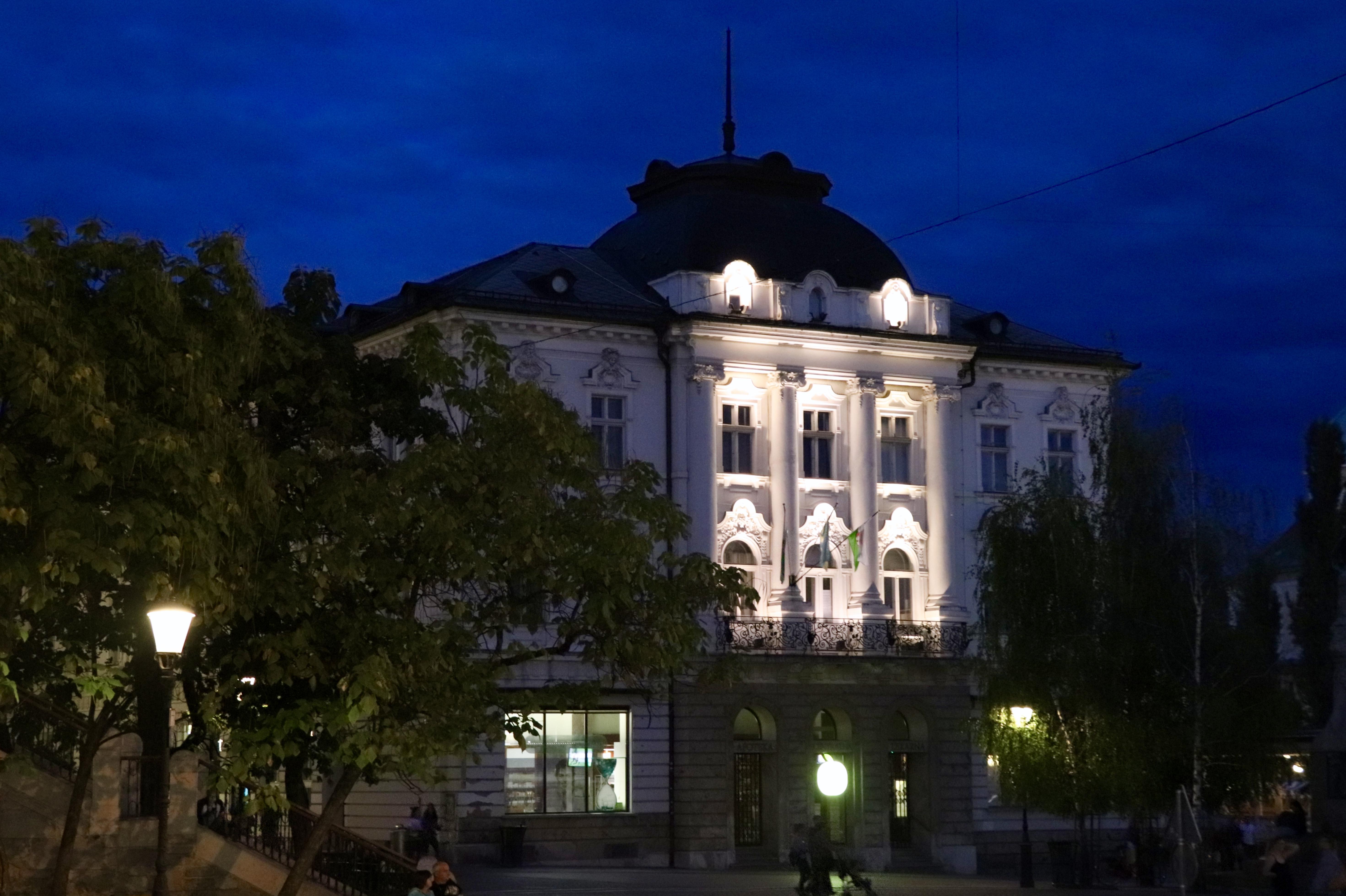 Ljubljana, Slovenia