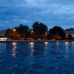 Zadar – locul în care marea cântă și soarelui îi este adus un tribut