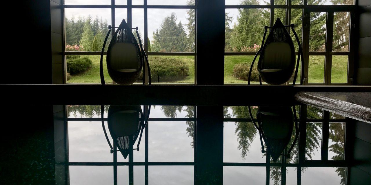 Hotel Clermont din Covasna – relaxare în mijlocul naturii