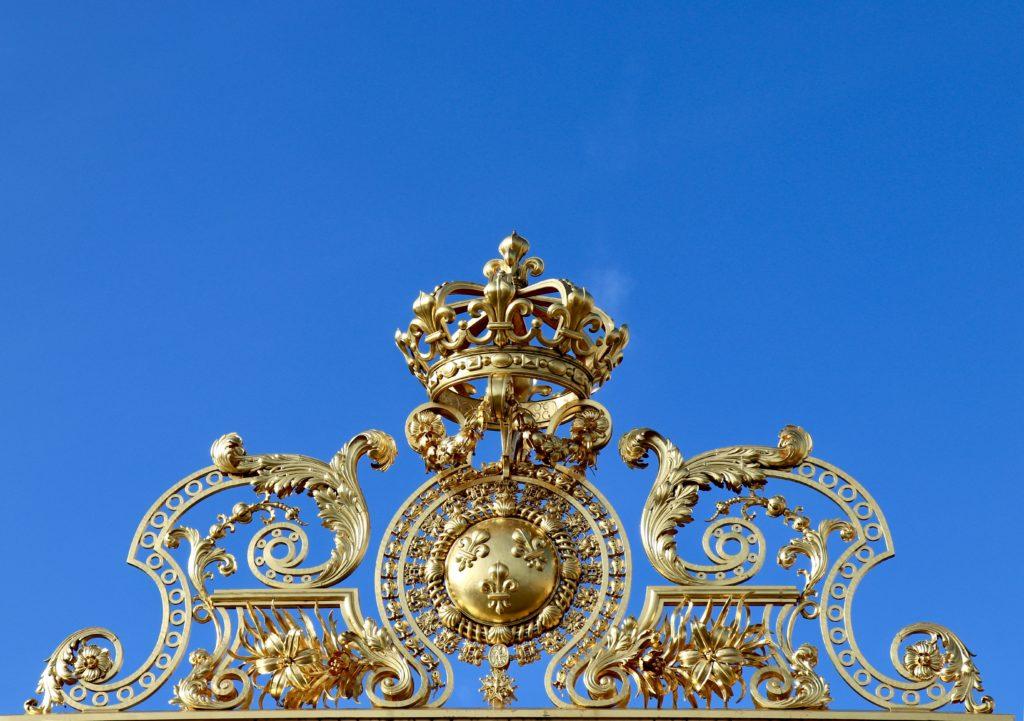 Palatul Versailles