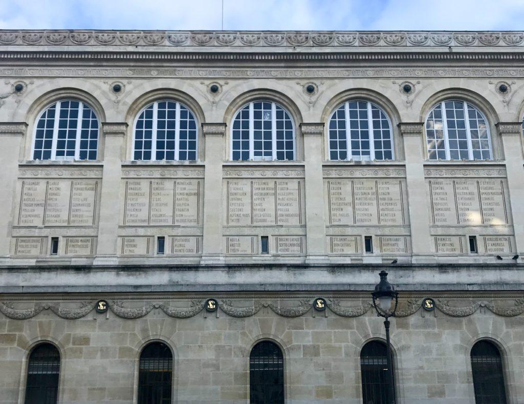 Universitatea Sorbona
