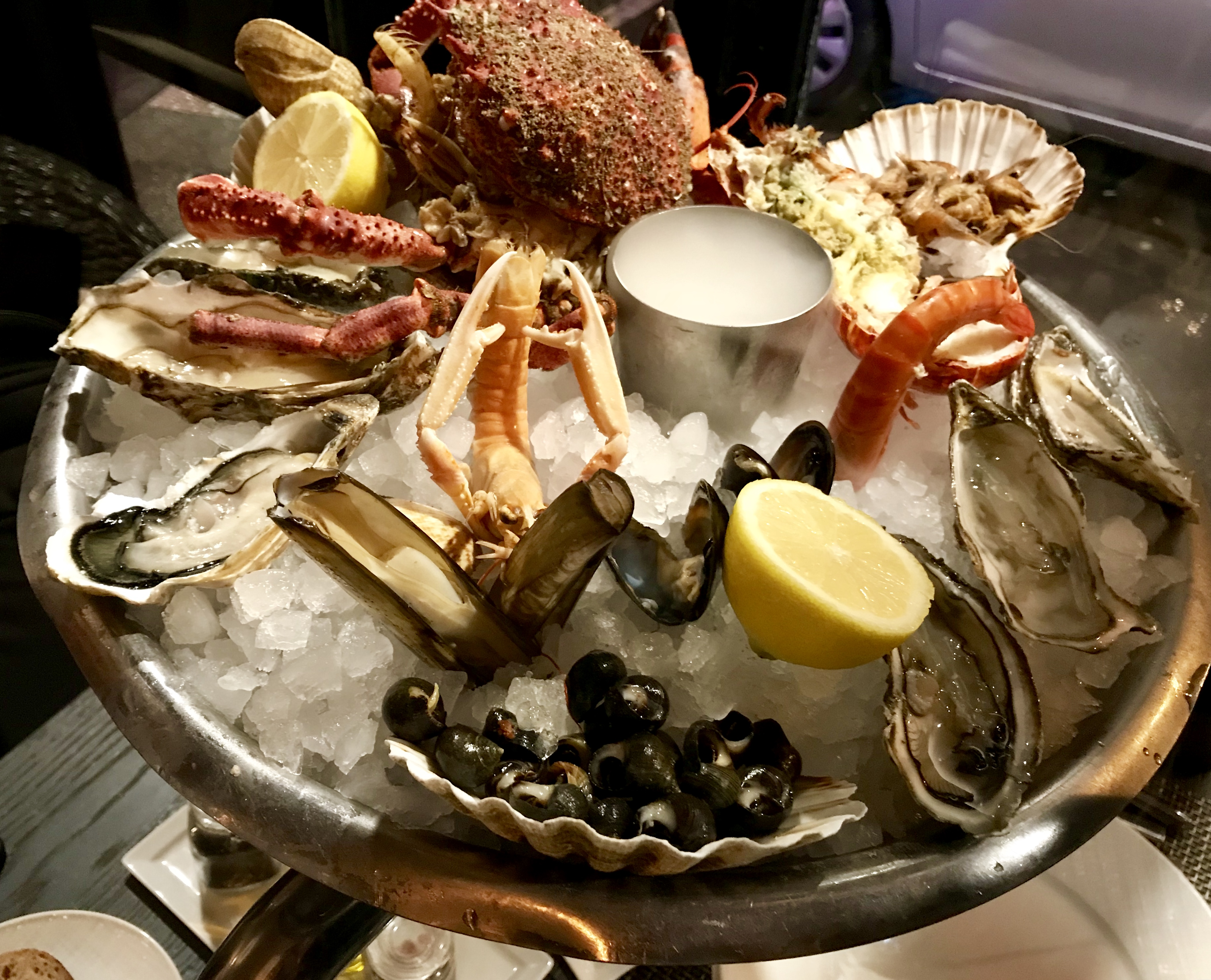 Delicii culinare din Paris