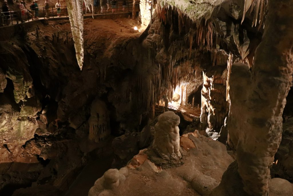 Peștera Postojna