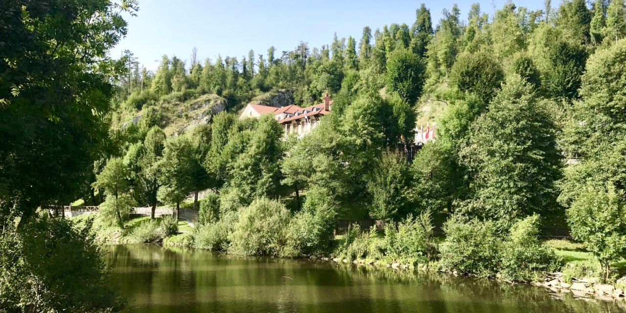 Principalele motive pentru a vizita Slovenia
