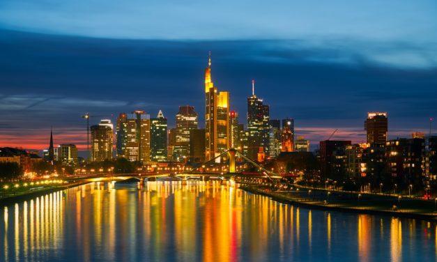 Organizația Germană pentru Turism și Lufthansa ne invită la Frankfurt – Câștigă un city break pentru două persoane!