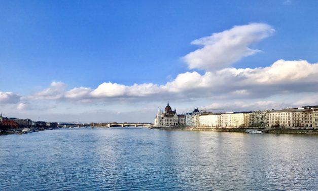 De ce Budapesta este o experiență ce nu trebuie ratată?