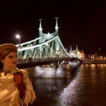 Budapesta în imagini