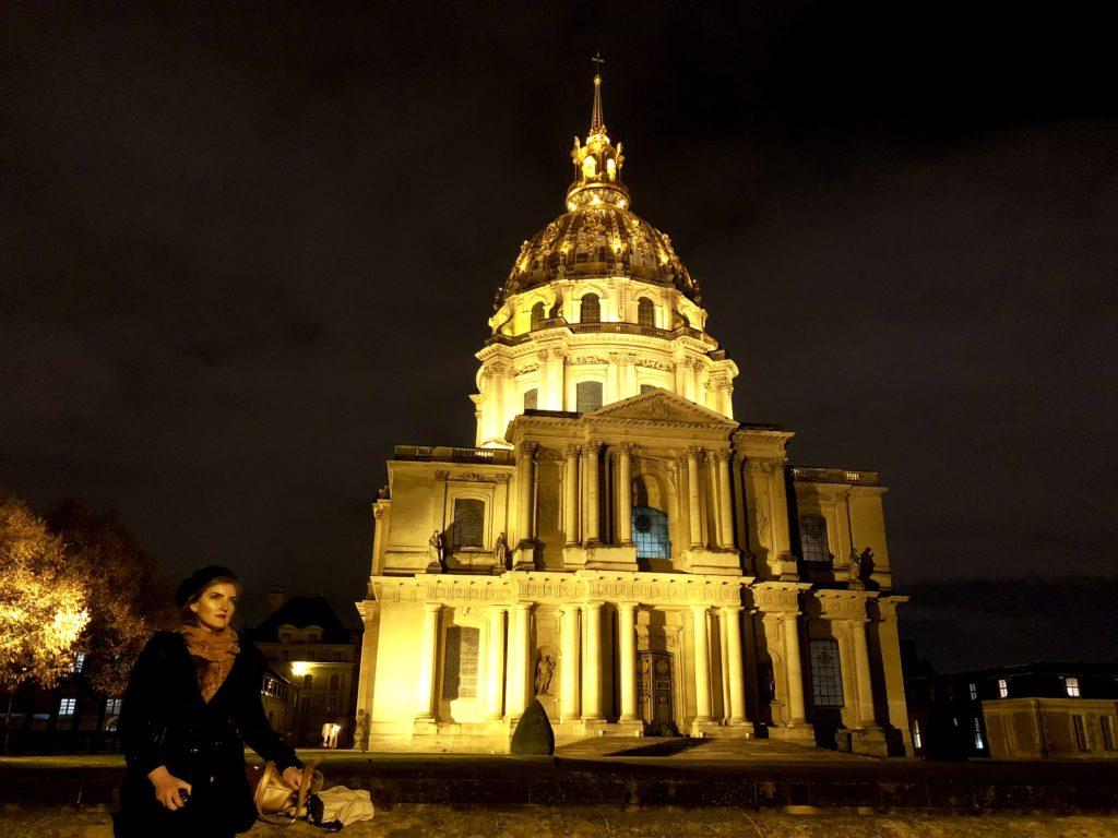 Paris - Domul Invalizilor