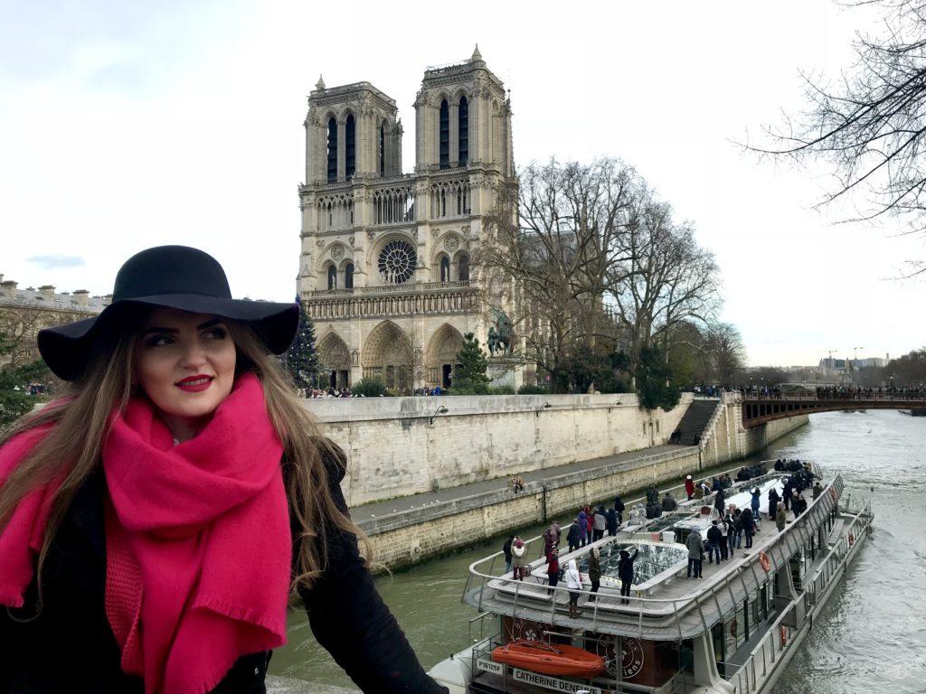 Paris - Notre Dame