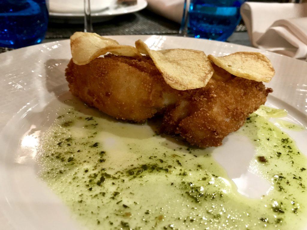 Paris culinar