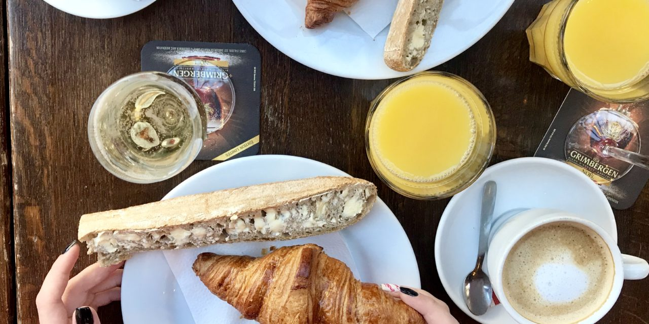 Paris – delicii culinare din capitala Franței