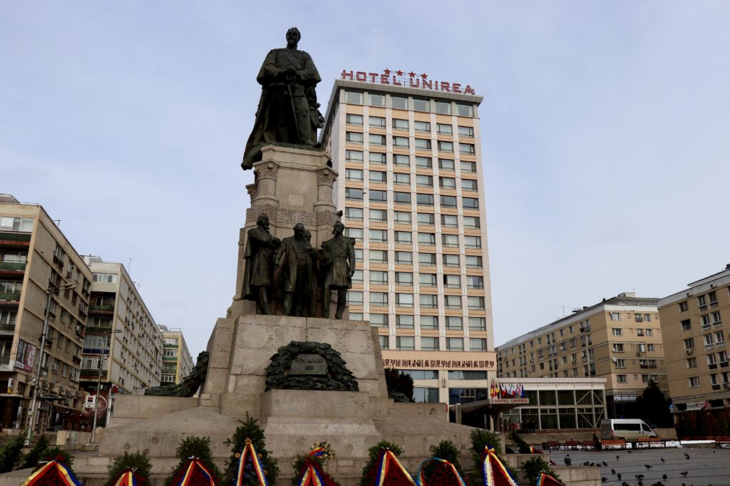 Unirea Hotel & SPA Iași