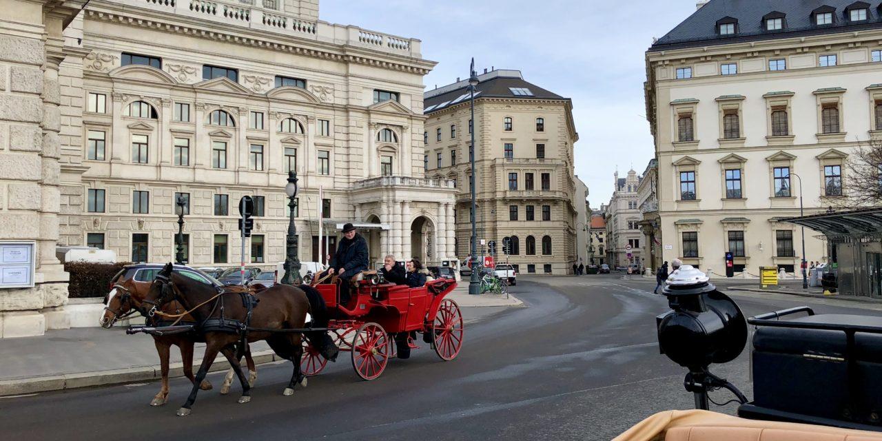 10 modalități prin care putem descoperi farmecul orașului Viena