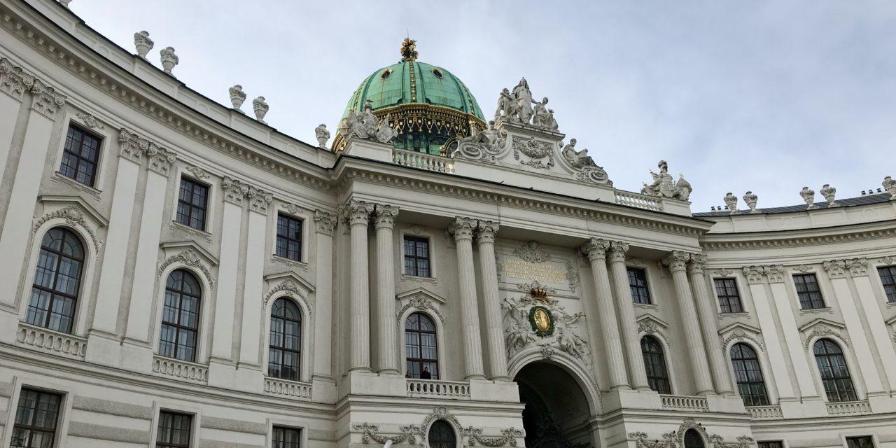 Top 20 cele mai frumoase fotografii din Viena