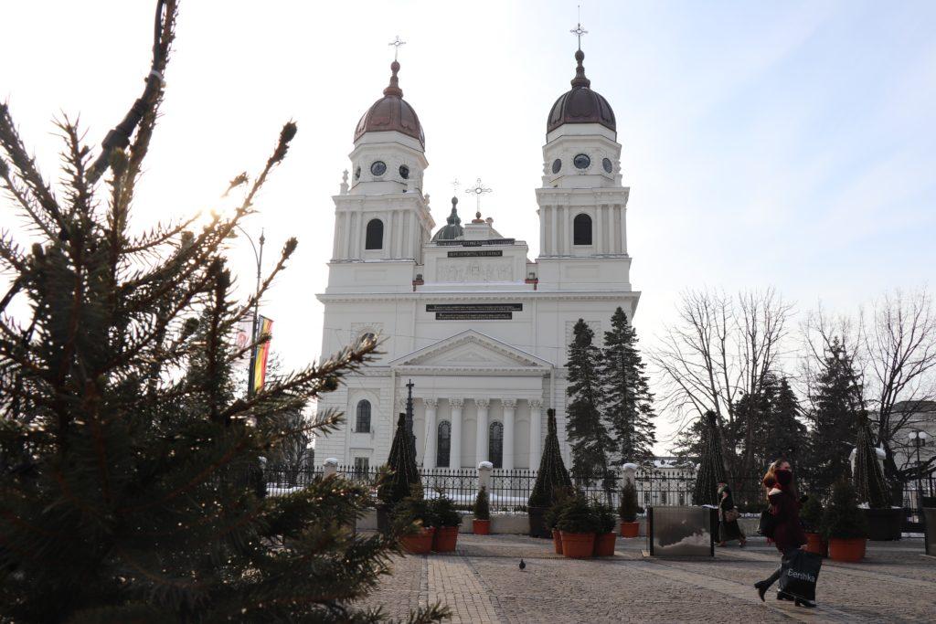 Iași - Mitropolia