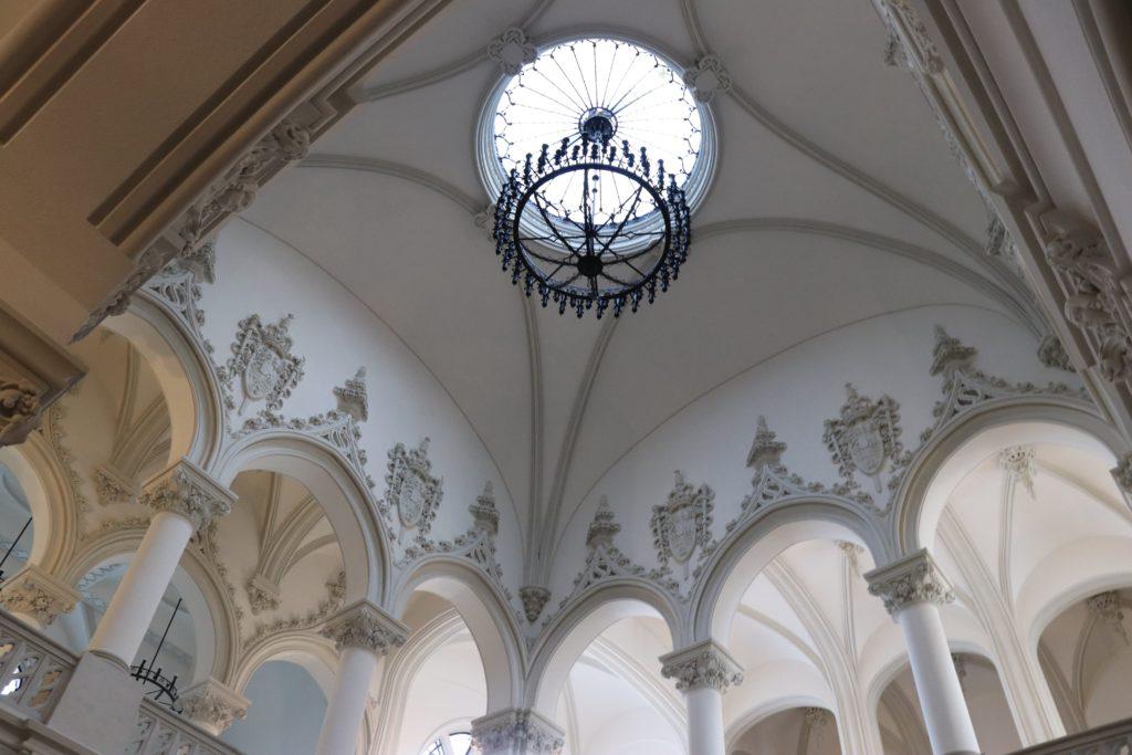 Iași - Palatul Culturii