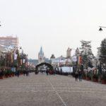 Iași – pe urmele unei Românii unite