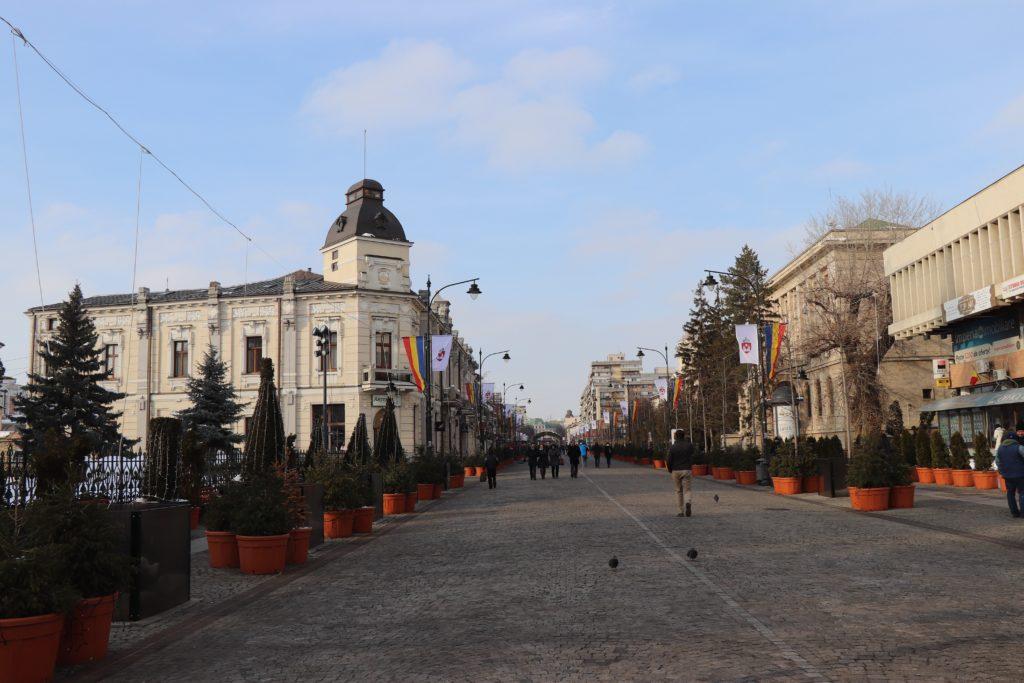 Iași - Promenada