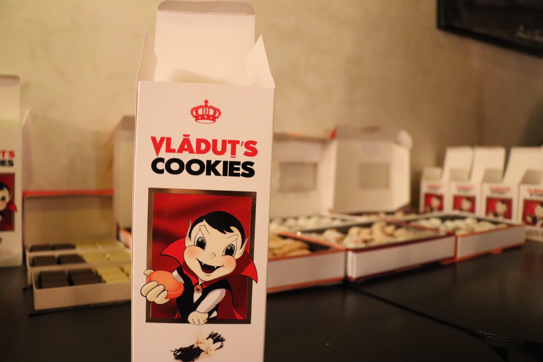 Lansare site Vlăduț's Story