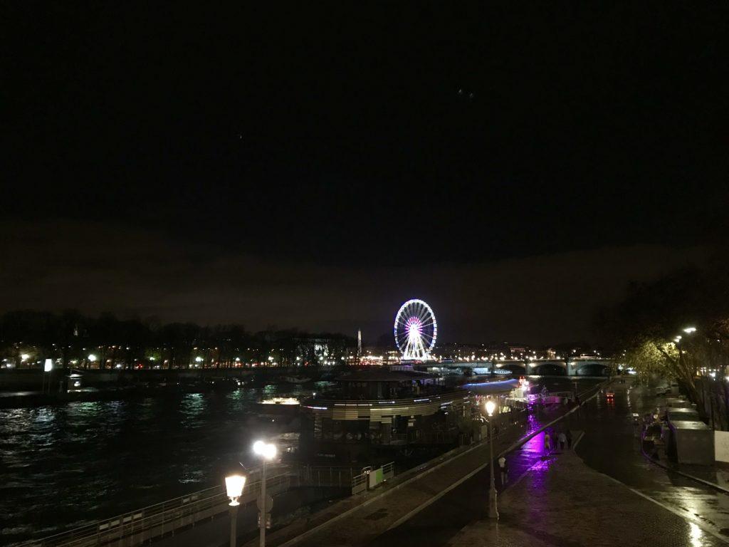 Paris - Podul Alexandru al III-lea